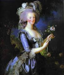 Marie de Antoinette