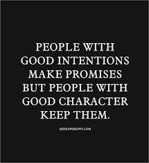 Good Character